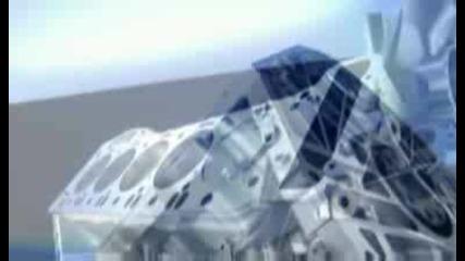 V10 Bmw ///m Двигател