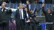 Шампионска лига - най-емоционалните коментатори в най-емоционалните моменти