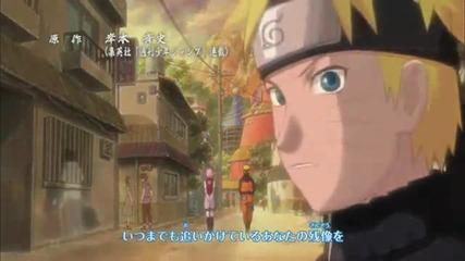 Naruto Shippuuden Opening 12