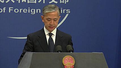 China: Beijing fires back at Washington's 'smearing and attacking' over environment