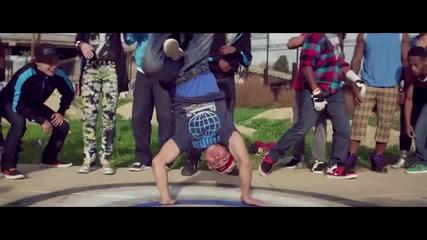 Dj Fresh ft. Rita Ora - Hot Right Now (official Video)