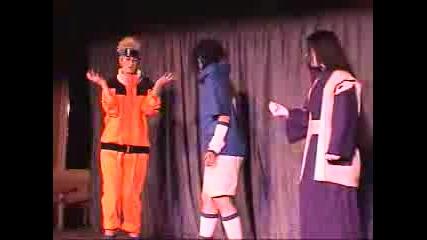 Naruto Funny Cosplay 2