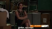 Faking It 2 епизод 9 [swaggirl2002]