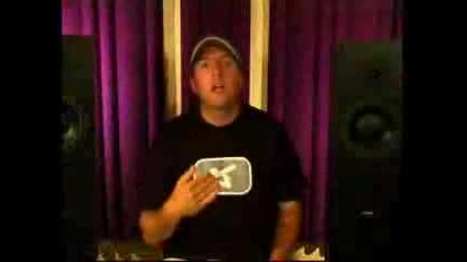 Beatbox Урок 4 - 808 Римшот Снейър