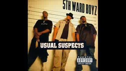 5th Ward Boyz - Pwa