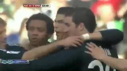 Cristiano Ronaldo Its Time - 2011