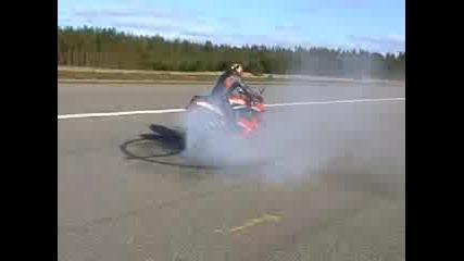 Трикове С Мотори