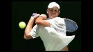 Andy Roddick - Първият ми Clip ;]