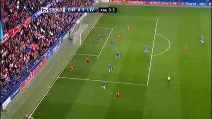 14 - 04 - 2009 - Chelsea 4 - 4 Liverpool Champions League Hq