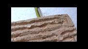 Наносейф продукт за защита на минерални повърхности!