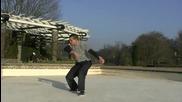 Удивителен Дъбстеп Танцьор! (very Crazy)