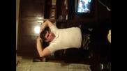 Bogdan se razcepva na dansinga!