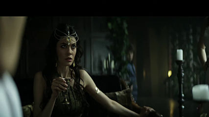 Слава - Слез умытая печаль (премьера клипа)