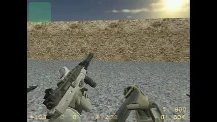 Яки скинове на Counter Strike 1.6