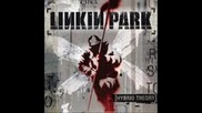 linkin park - nobodys listening