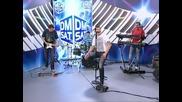 Aco Pejovic - Lazes zlato, lazes duso - (LIVE) - Sto da ne (TvDmSat 2009)