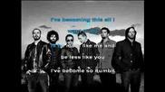 Linkin Park - Numb - karaoke