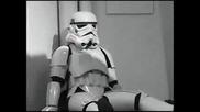 Raneniqt Stormtrooper(star Wars)