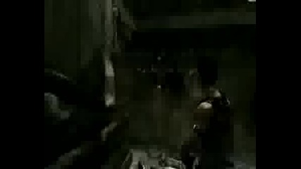 Resident Еvil 5 Death