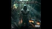 Disturbed divide (with lyrics)