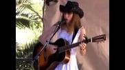Tiffany Jo Allen - Muleskinner Blues