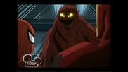 Спаидърмен ep.37 премиера бг аудио 09.11.2013 цял епизод