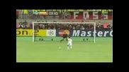 Liverpool 3:3 Ac Milan