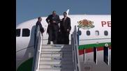 Премиерът Бойко Борисов е на официално посещение в Словакия
