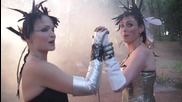 Within Temptation ft. Tarja - The making of