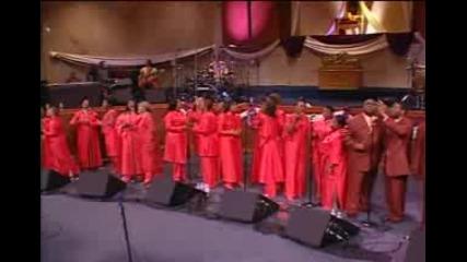 Shekinah Glory - Oh What A Love Medley 1