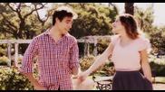 Винаги си бил ти! {} Виолета и Леон | Violetta |