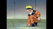 Naruto Behind Blue Eyes