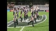 Мажоретки - Cowgirs Dance