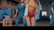 Alkmini Chatzigianni - Xorevo - Official Music Video
