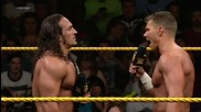 Adrian Neville vs. Curt Hawkins: Wwe Nxt, May 22, 2014