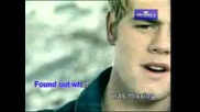 Westlife - What I Want Is What Ive Got :)