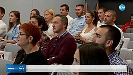 """""""Форбс"""" избира най-успешните българи под 30 г."""