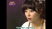 [eng sub] We Got Married S1 E25 - Chuseok Special Part 1 - 1/4