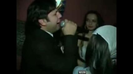 Тони Стораро пее турка песен