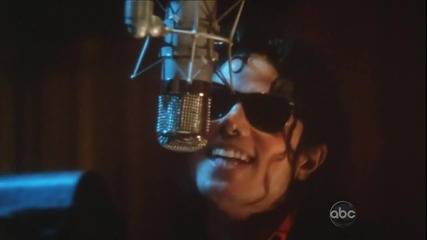 Michael Jackson & Siedah Garrett - I Just Can't Stop Loving You ( Rare Recording Footage) Hd