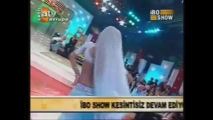Turkish Belly Dancer - Didem