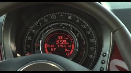 2012 Fiat Twin Air --webcars.bg