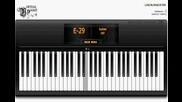 Virtual Piano - Slavi