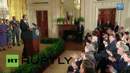 USA: Obama unveils Clean Power Plan to tackle power plant carbon emissions