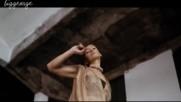 Monoir ft. Alina Eremia - Freeze ( Official Video ) + [превод]