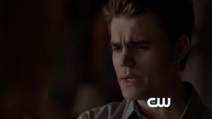 The Vampire Diaries 5x09 Sneak Peek 1 The Cell (hd)