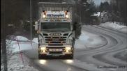 Scania R560 8_ Sound Nf Transport