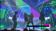 Glam - I like That @ Mbc Music Core Comeback Stage 05.01. 2013 H D