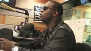 The President - Fck Wit Me (interview W/ Jovonn @ Power 105.1nyc, 10 Million Studio N Beverly Hills,