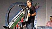 Орк.фолк палитра на фестивала в Раднево 2009 - Част 1